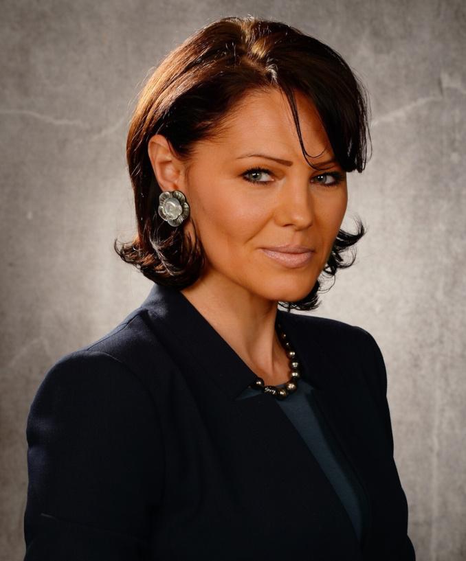 Cristina Weber