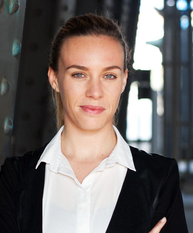 Ilena Schaumann