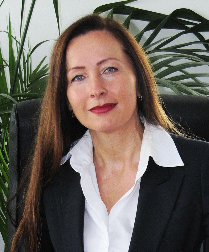 Dorota Münchow