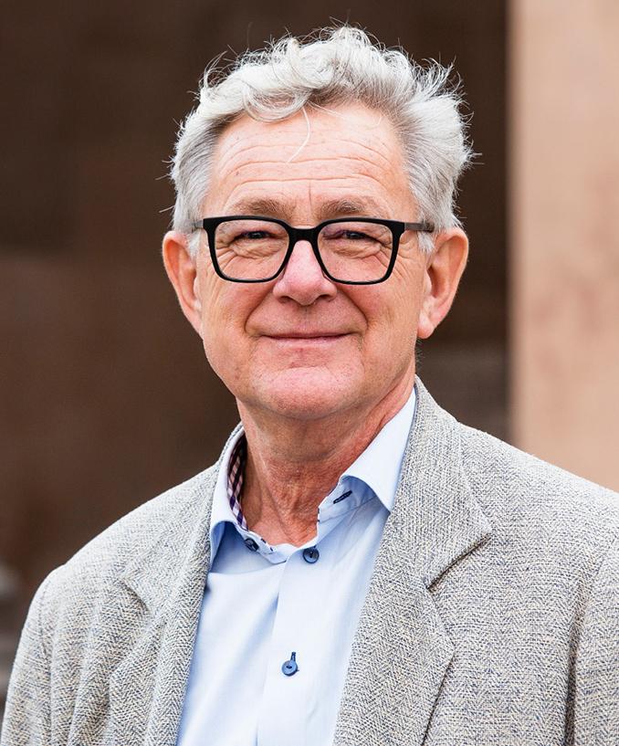 Thorkild Høyer