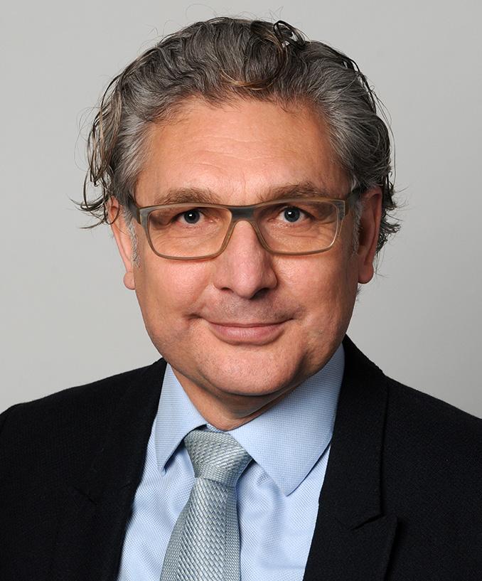Dr. Richard Turbatu